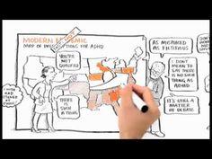 VIDEO - Nuevo Paradigma del Sistema Educativo