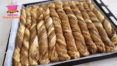 Pecan Rolls, Turkish Delight, Canapes, Bread Baking, Biscotti, Waffles, Sausage, Easy Meals, Yummy Food