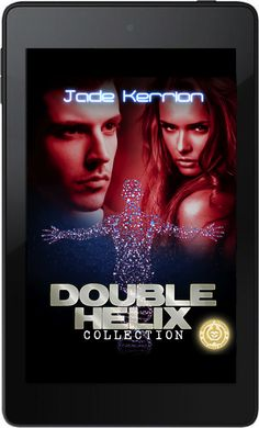 Win a Kindle Fire HD6 and the Double Helix Collection