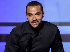 Jesse Williams spoke out about racial issues, social justice and cultural appropriation during a moving speech at the BET Awards