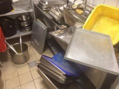 Restaurant Kitchen Humor 22 struggles only people who've worked in a restaurant kitchen