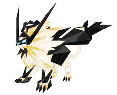 Pokemon UltraSun Coming November 17th!