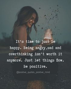 Positive quotes positive mind on Tag everyone who need to see this. __ us for more inspirational quotes. Positive Quotes For Life Encouragement, Quotes Positive, Being Positive, Positive Quotes For Life Relationships, Positive Words, Positive Life, Quotes To Live By, Life Quotes, Peace Of Mind Quotes