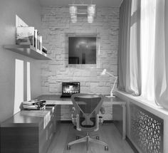 Inspiration Office. Adorable Small Home Office Creative Space Saving Designu2026