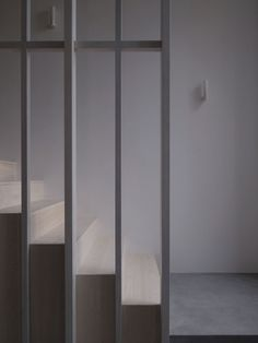 Gallery of Bow Quarter Apartment / EBBA ARCHITECTS - 12 Desk Areas, Lounge Areas, Open Plan Apartment, Wooden Staircases, London Apartment, Floor Space, One Bedroom, Joinery, Ground Floor