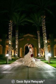 Seville Golf & Country Club Wedding Photos  | Image by Classic Digital Photography®, LLC, Gilbert, Arizona
