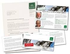 Werbung und Marketing aus Mühltal – Jürgen Wolf Kommunikation: Event 60 Jahre Makiol