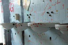 L'ex manicomio di Mombello (uno dei dieci luoghi più spaventosi al mondo)