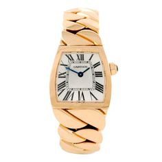 2edf3d7d590 Cartier... We found love in a hopeless place! Roman Numerals