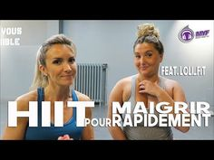 YouTube HIT Perdre du gras Body Training, Circuit Training, Hiit Abs, Workouts Hiit, Cardio Hiit, Diy Beauty Hacks, Hiit For Beginners, Hiit Benefits, What Is Hiit