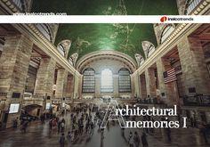 En Inalco nos gusta fijarnos en los edificios, pero también en las historias y curiosidades que forman parte de ellos. Por eso hoy, en #Inalcotrends queremos destacar tres edificios emblemáticos con historias que contar de tres ciudades increíbles: Nueva York, Londres y Venecia.