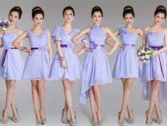 8ce469c455 42 mejores imágenes de Vestidos de dama de honor