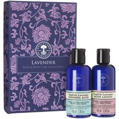 Neal's Yard Remedies 20.00 gift sets for Christmas! https://us.nyrorganic.com/shop/organic-love/area/shop-online/category/gifts/product/8426/english-lavender-organic-body-collection/