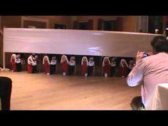 Knieballett 2012 - YouTube