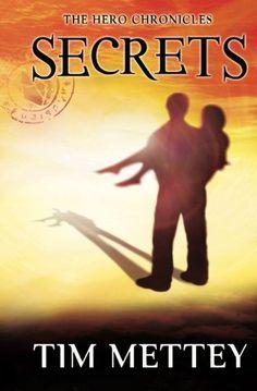 Check out this YA novel: Secrets: The Hero Chronicles (Volume 1) by Tim Mettey http://www.amazon.com/dp/0985834064/ref=cm_sw_r_pi_dp_BInSwb14RCHA4