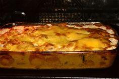 """Cartofi """"Regali"""" la cuptor - oaspeții vor fi atât de nerăbdători să guste din aceștia, încât nici nu vor observa alte bucate pe masă! - Bucatarul"""