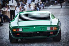 1971 Lamborghini P400 Miura SV