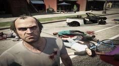 Best Selfies GTA 5