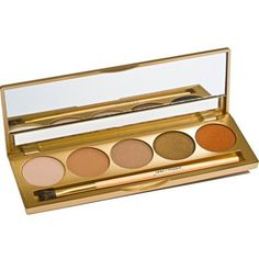 Jane Iredale Kits Perfectly Nude Eyeshadow found on Polyvore featuring beauty products, makeup, eye makeup, eyeshadow, brown, brown eye makeup, jane iredale eye-shadow, mineral eye shadow, nude eyeshadow and jane iredale eyeshadow