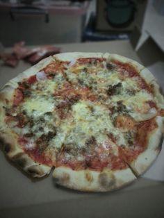 Il mondo piza