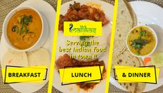 Explore the taste of India @ MallikasRestaurant  #kualalumpur #IndianCusine #party #fun #family #gettogether #NorthIndian #SouthIndian #Food #Lunch #Dinner #bukitjalil