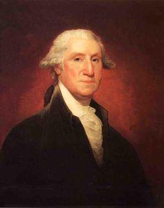 1代目アメリカ合衆国大統領 George Washington 1789年4月30日- 1793年3月4日 1793年3月4日- 1797年3月4日