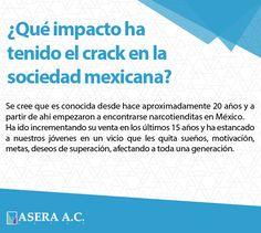El #crack en #México.