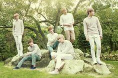 #EXO ♡ Nature Republic