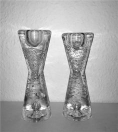 VACKRA *ARKIPELAGO* IITTALA 2 ST. TIMO SARPANEVA på Tradera. Iittala   Carafe, Glass, Design, Home Decor, Decoration Home, Drinkware, Room Decor, Corning Glass