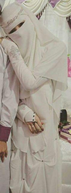 Love niqab