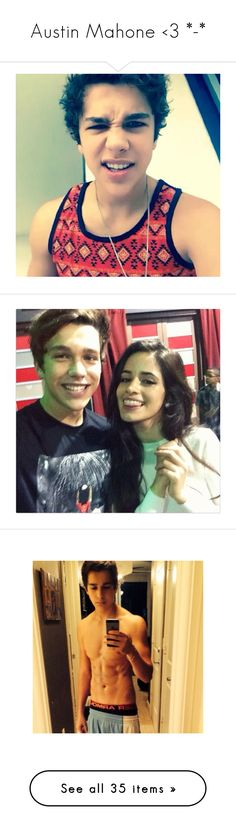 when did austin and camila start dating Austin mahone is keeping his new relationship on the dl, but he totally has a new lady lovepersonal trainer katya elise henry stars in austin's upcoming put it on me music video, and she and austin rented out a movie theater all for themselves this week to have a romantic date - aww while austin hasn't opened up in the media about his new gf, his ex's becky g and camila cabello have had a.