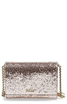 kate spade new york 'glitter bug' crossbody bag available at #Nordstrom