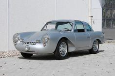 1951 Lancia Aurelia GT Series I Speciale by Pinin Farina Porsche Sports Car, New Porsche, Porsche Cars, Lamborghini, Ferrari, Audi, Bmw, Vintage Sports Cars, Vintage Race Car