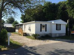 Manufactured Home For Sale in Panama City Beach FL, 32413