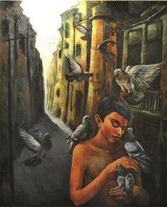Artist : Sudip Routh