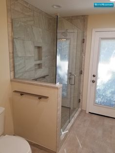 40 best completed bathroom renovations images in 2019 bathroom rh pinterest com