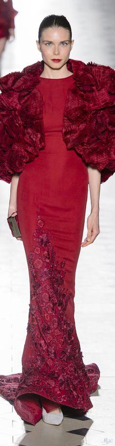 Fall 2017 Haute Couture Tony Ward