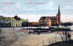 Verploegh Chasséplein