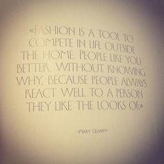 #fashion #quote