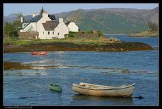 The 5 Most Beautiful Towns & Villages in Scotland