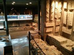 Cripta de la Reparata #Florencia #Firenze #Italia #Italy #Europe #Viaje #Travel #Turismo #Tourism