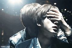 Blood, sweat & Tears v_BTS Kim Taehyung