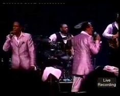 Four Tops - Medley: Same old song / Walk away Renee (live) - YouTube