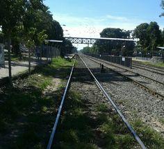 Ferrocarril de Hurlingham