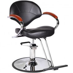 Lonnie Styling Chair