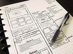 4.website sketch