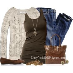 Going to the pumpkin patch by cindycook10 on Polyvore