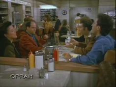 ▶ Seinfeld Reunion 3/4 (2004) - YouTube