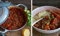 Du kan lage deilige middager selv om du er singel og bare en. Bli inspirert av matbloggen ENEstående her!