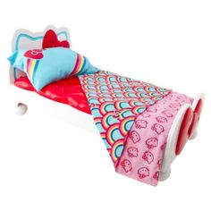 Hello Kitty Doll Bed target exclusive